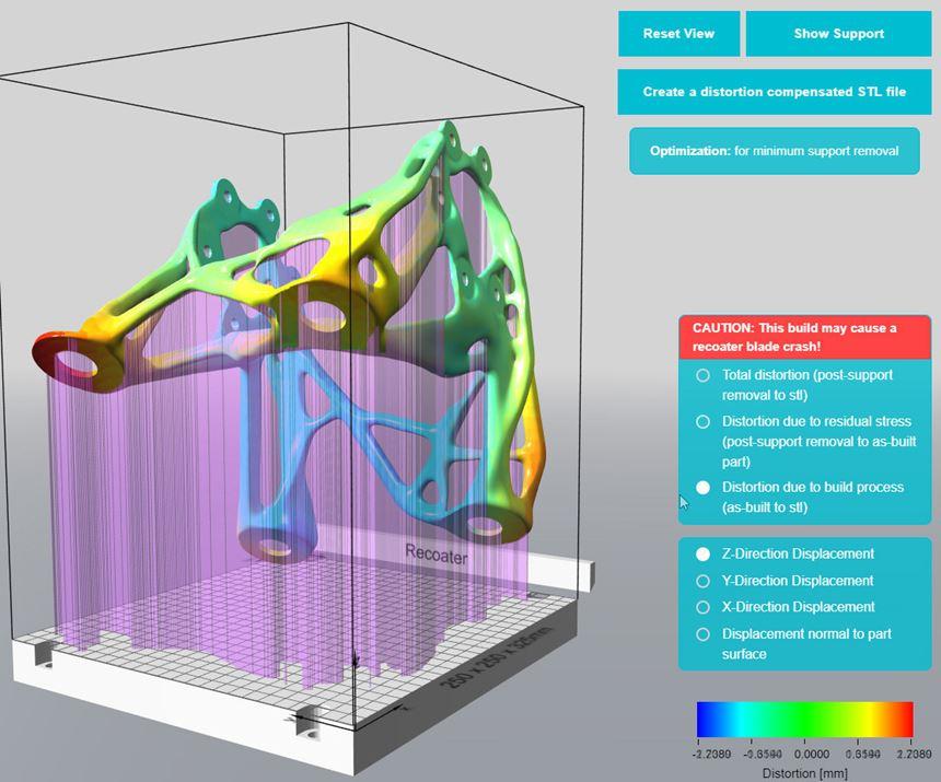 Atlas3D software