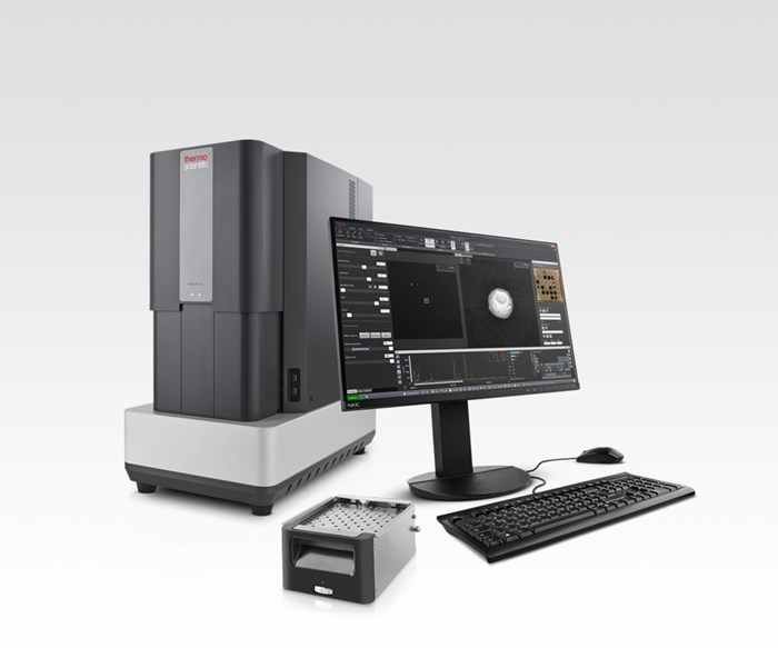 Testing: Desktop SEM Helps Manufacturers Improve Quality Control Efficiency, Accuracy, and Material Cleanliness