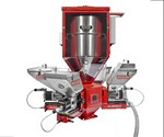 Feeding/Blending: New Feeders, Blenders for Regrind And Wire/Cable at K 2019