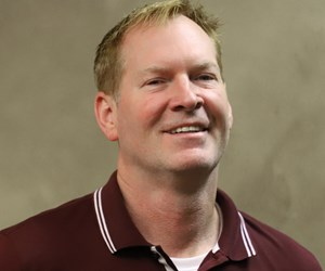Bunting Hires Clausing as Lean Manufacturing Coordinator
