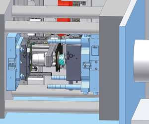 CBW Automation will gain Muller IML technology.