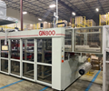 Thermoformer Sees Business Bump From New Machine Installation
