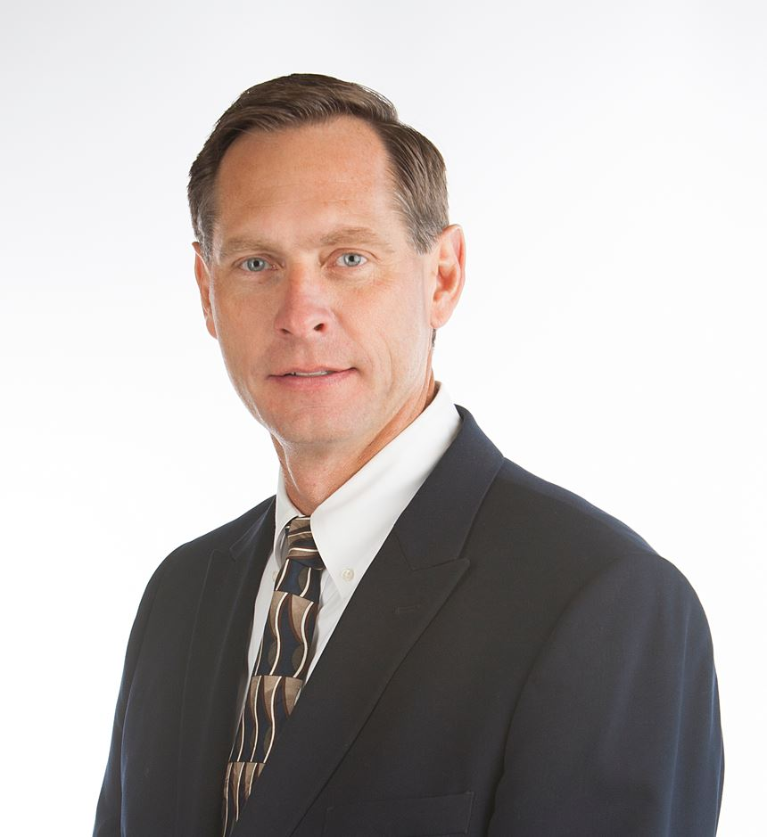 Tom Haglin, owner and CEO of Lindar's Corp.