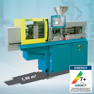 New Machine Model Available With Online Ordering for the First Time