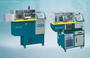 Injection Molding: Small Presses Boost Plasticizing Volume 50 Percent