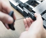Tooling: Latch Lock for 3-Plate Molds