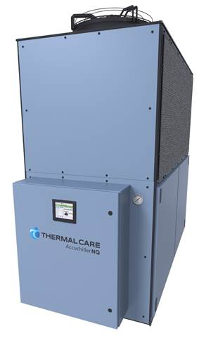 Cooling: Portable Chiller Line Expands With 30-Ton Unit