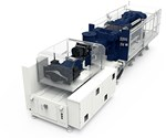 Injection Molding: High-Speed Electric Line Available in U.S., Canada