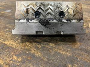 New Mold Grease Smooths Operations for Troublesome Tool