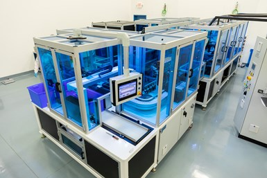 MGS Manufacturing automation