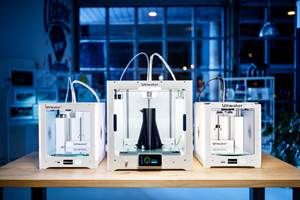 Q&A: The Role of 3D Printing When it Comes to Optimizing the Supply Chain