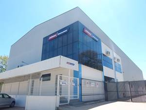 Wittmann Battenfeld Moves Into New Brazilian Location