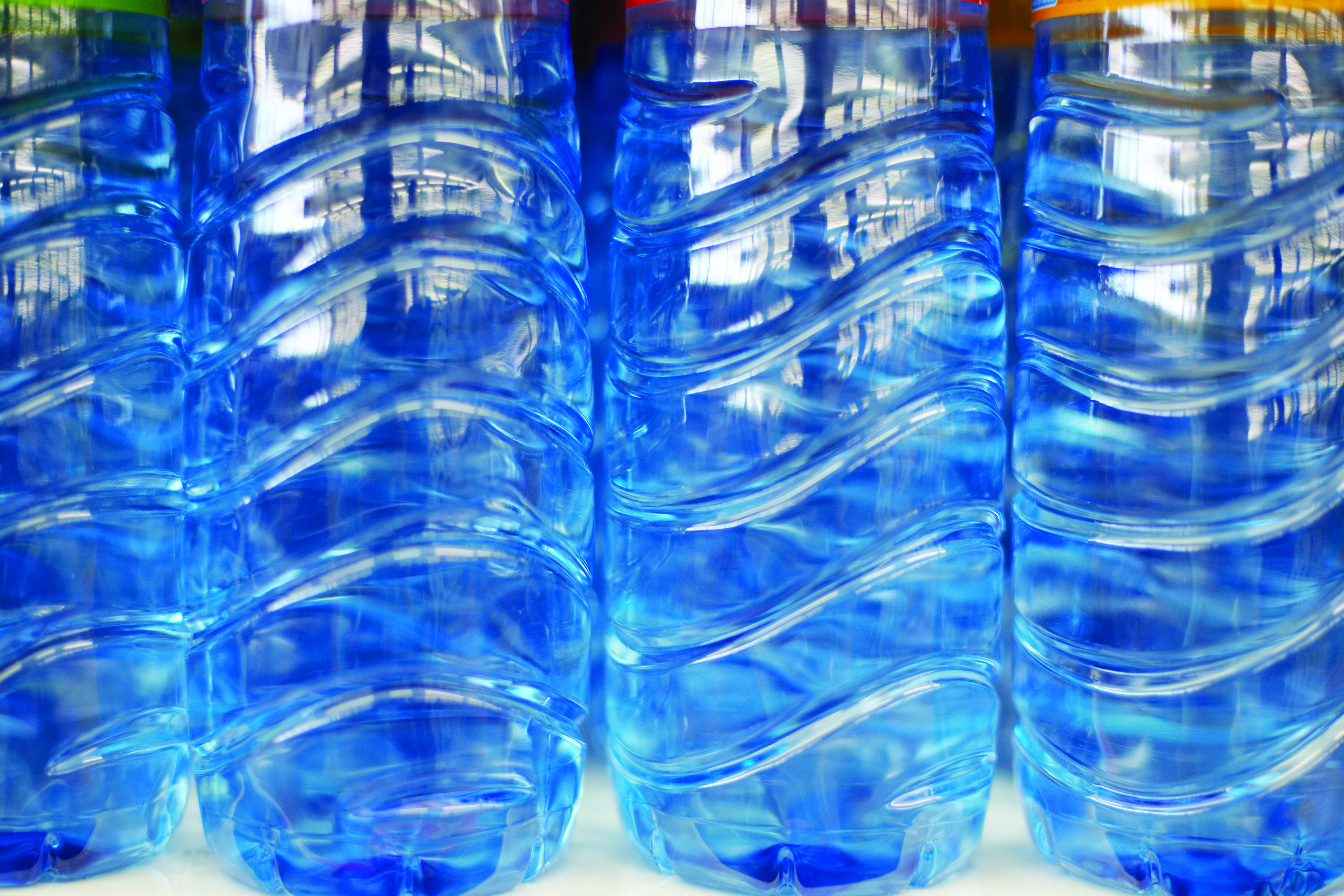 Prices for Polyolefins, PS, PVC and PET Trending Flat to Higher