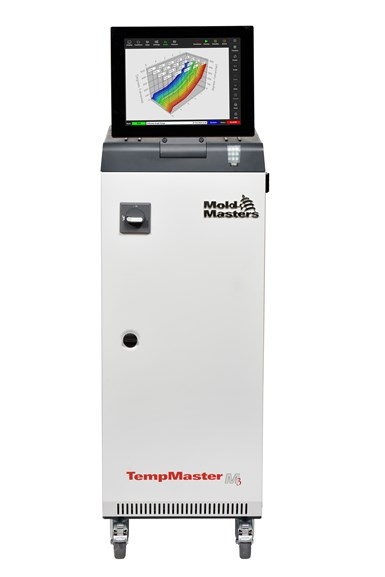 Mold-Masters TempMaster M3 Controller