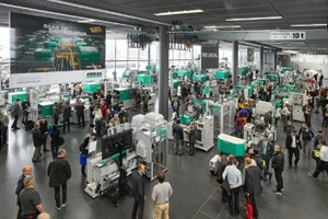 Arburg Announces Summer Dates for Technology Days 2021
