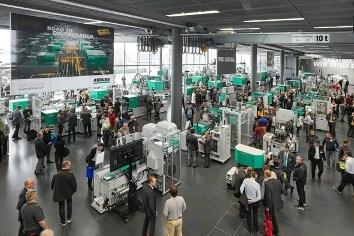 Arburg Technology Days