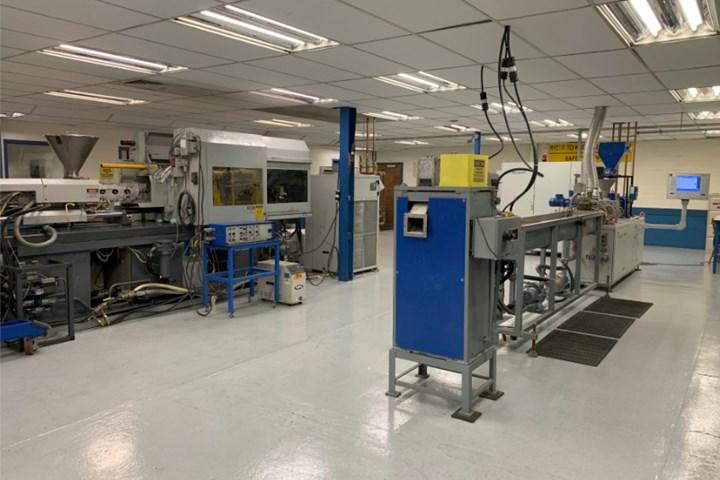 CRC Materials Development