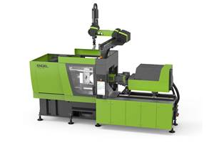 Injection Molding: All-Electric Machine Line Expands