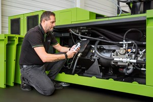 Engel service packages