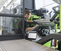 Injection Molding: Determine Barrier Screw Condition Without Screw Removal