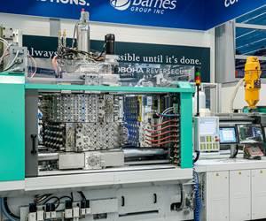 Barnes Group Announces Restructuring