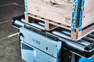 Automation: Top Rollers Feature Advanced Sensors