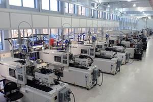Comar Acquires iMARK Molding