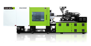 Injection Molding: Upper Range of High-Speed Packaging Presses Extended