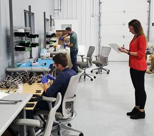 Molder Pairs With Non-Profit to Ramp Up Fast Production of Affordable Ventilators