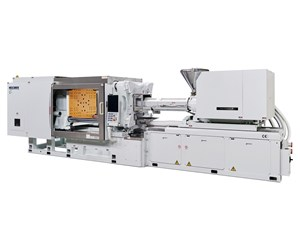 Injection Molding: New Electric Presses Are Industry 4.0-Ready