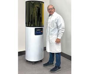 Micromolder Makuta Adopts Carbon 3D Printing