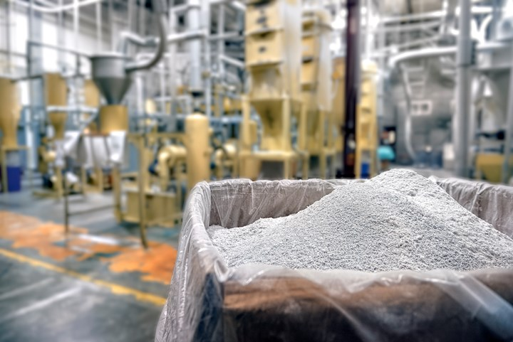 Mechanical recycling, used at the Graham Recycling Center, can handle high-quality post-consumer scrap. For the future, Graham looks to innovations like chemical recycling to salvage more low-quality plastic waste.