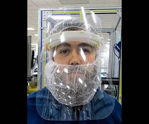 Tessy Plastics Initiates Face Shield Manufacturing to Help Combat Covid-19