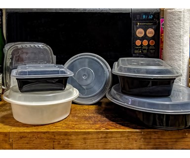 """""""Plastic Wars"""" sensitized me to the very low probability that my household's thermoformed PET trays, clamshells and berry boxes, along with injection molded PP trays and lids, all of which I separate for recycling, end up anywhere but in landfill."""