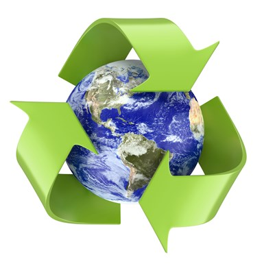 """Recycling and sustainability is not a """"war"""" between the plastics industry and everybody else. We're mostly all on the same side here. (Image: Engel)"""