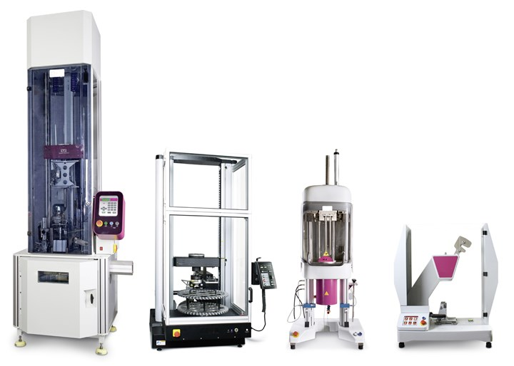 Universal laboratory equipment communication standard is in development.
