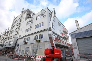 Evonik Completes First Plant of New Nylon 12 Complex