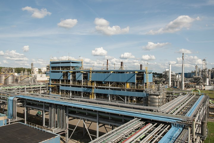 SABIC's Noryl and Ultem expansion in the Netherlands due on stream in 2021