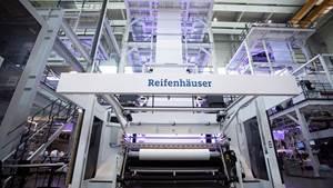 Reifenhauser Converts Second Pilot Line for Protective Gear in Coronavirus Fight