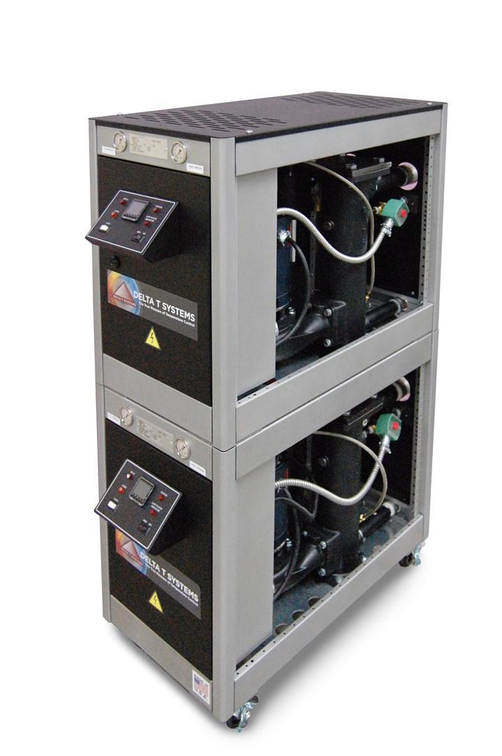 Delta T Systems Eco Series temperature control unit (TCU)