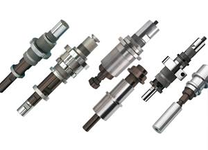Tooling: Two-Stage Ejector for Off Center Mounting