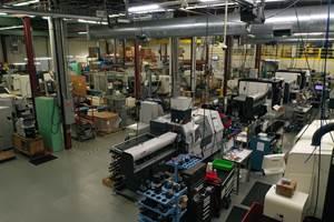 顶级商店:在大流行年份对注塑成型进行基准测试