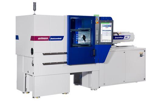 法库马:维特曼·巴顿菲尔德将在弗里德里希港博览会上推出机器生产线