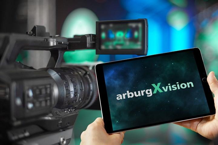 arburgxvision