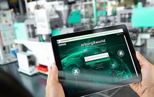 Arburg Augments Customer Portal, Extends Digitalization