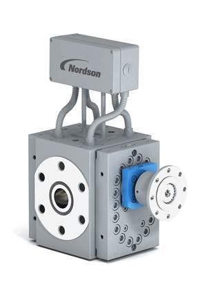 熔体泵重新设计,以提高产量