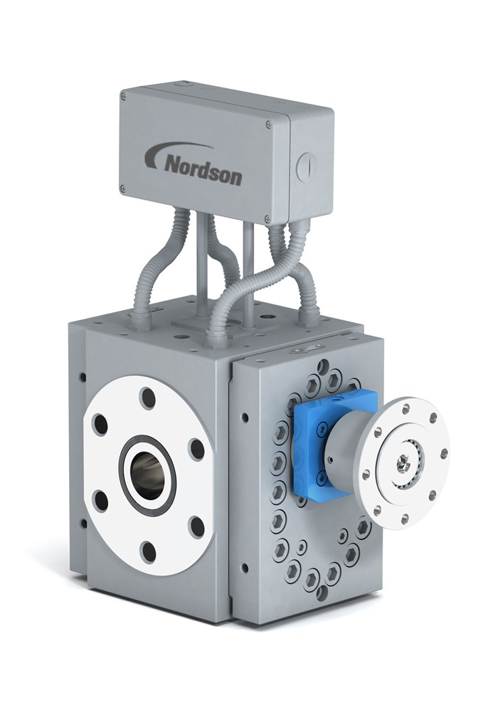 Melt Pumps Redesigned to Boost Output