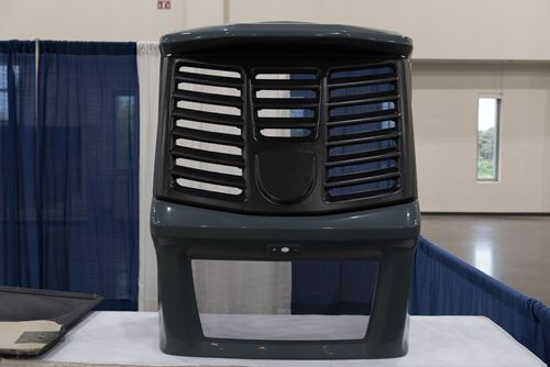SPE两年一度的热成形大会零件获奖者
