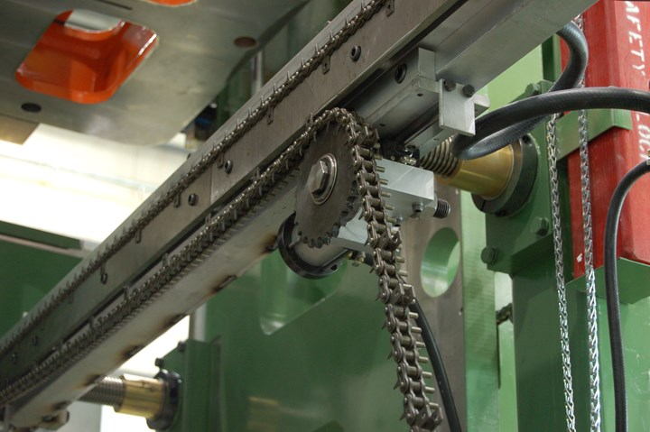 Troubleshooting Thermoforming