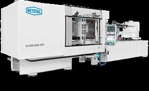 Netstal品牌回归,KraussMaffei将机器制造商转移到独立单位